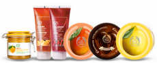 HOT! Spend $20 at The Body Shop, Get a FREE $20 Gift Card of Your Choice!!