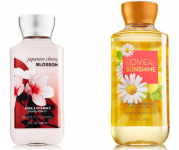Bath & Body Works: B3G3 FREE Signature Body Care + Save $10 Off $40 Purchase + MORE!