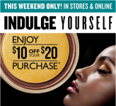 The Body Shop: $10 off of $20 Coupon = Wild Argan Oil Body Butter or Rough Scrub for Only $10 Each Shipped!