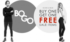 HOT! Forever21: Buy One Get One FREE Sale Items!