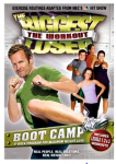 The Biggest Loser: The Workout – Boot Camp DVD Only $3.99 Shipped!