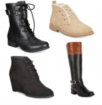 Save 75% Off! HOT Deals On Women's Boots at Macy's!