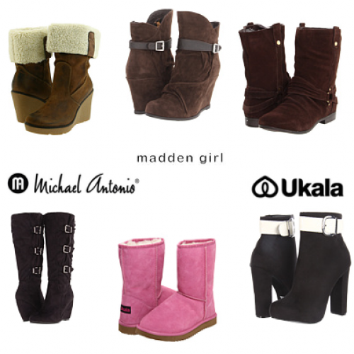 Brands Of Womens Boots