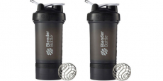 BlenderBottle Mixer Shaker Bottle Only $6.99 at Best Buy!