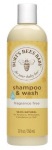 Burt's Bees Baby Shampoo & Wash 3-Pack Only $12.28 + FREE Shipping ($4.09 Each)