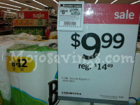Bounty Paper Towels 8pk Giant Rolls Only $8.99 at Kmart!