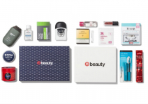 NEW! Target Beauty Box Just $7.00 + FREE Shipping!