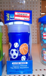 Free Kids Brita Water Bottles at Target with New High Value Coupon!