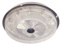 Low-Profile Solid Wire Element Ceiling Heater $68.26 (REG $156.32)