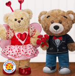 Build a Bear: $15 Off a $50 Purchase!