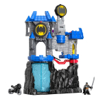 Lowest price Fisher-Price Wayne Manor Bat Cave on sale for $34.73