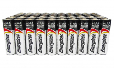 Energizer Max AA or AAA Alkaline Batteries (50-Pack) $23.99 (REG $62.46)
