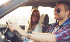 Getaround $5.75 for $40 Towards Car Rental from Getaround (86% Off)
