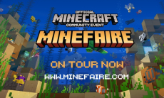 Minefaire on September 21 or 22, 2019 (Up to 30% Off)