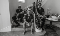 45-47% Off Ticket to Sammy Hagar and The Circle on April 23 at 8 p.m.