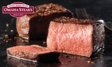 Barbeque and Grill Packages from Omaha Steaks (Up to 74% Off)