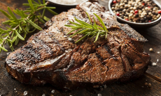 USDA-Certified Meat from Little Blue's Farm $35.00 (REG $60.00)