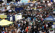 The Fit Expo at Anaheim Convention Center on June 1-2 (Up to 28% Off)
