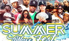 Summer Wave Fest 2019 feat. Scarface, Twista, and More on Saturday, June 29