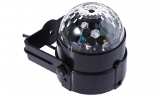 DJ Club Disco Magic Ball Crystal Effect Light Stage Lighting $10.99 (REG $32.50)