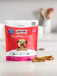 Milk-Bone Brushing Chews Daily Dental Dog Treats $4.07 (REG $8.99)