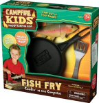 Campfire Kids Fish Fry Toy Only $6.99 (Orig $17.99)!