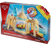 Cars Color Change Ramone's Auto Body Shop Playset Only $9.16 (reg $35) Shipped!