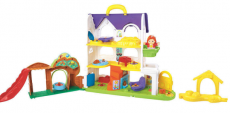 VTech Go! Go! Smart Friends Busy Sounds Discovery Home Only $27.98 (reg $44.99)!