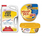 Printable Coupons! Save On All Things Pet!