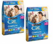 16 Pound Bags of Purina Cat Chow Only $5.65 (reg $12.69) at Target!
