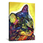The Dean Russo Animal Collection on Canvas $49.98 shipped (reg $250)