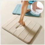 20″x31″ Memory Foam Mat Absorbent Slip-Resistant Pad $9.16 (REG $19.42)