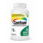 Centrum Multivitamins Only 49¢ at Target! (Reg. $6.99!)