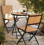 3 Piece Outdoor Chair & Table Set only $74.00 (reg $399.99) Shipped!
