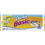 20 Double Rolls of Charmin Toilet Paper Just $7.32!
