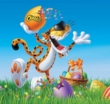 Cheetos 'Easter Spin to Win' Instant Win Game!