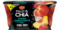 Del Monte Fruit & Chia Only $0.75 at Target!