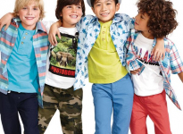 Save Up to 50% Off at the Children's Place Website (Check Email)!