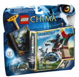 LEGO Chima 70110 Tower Target only $8.95, A Savings of 40%!