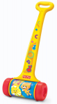 Fisher-Price Brilliant Basics Melody Push Chime Only $7.14 (Reg. $15.99!)