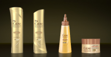 Clear Hair Care Shampoo and Conditioner $0.99 at Rite Aid!