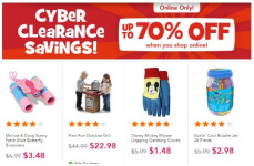Toys R Us 70% Off Clearance Prices are HOT,HOT ,HOT! Backpacks, Twinkie Maker, Outdoor Toys, and So Much More!