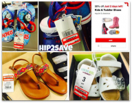 Target CLEARANCE! Shoes, Sandals & More Under $5.00!