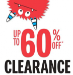 The Children's Place: Save 60% Off + 30% Off Promo Code!