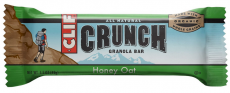 Clif Crunch Bars Only $0.76 per 2 ct. Pack!