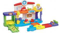VTech Go! Go! Smart Friends Healthy Friends Check-up Clinic Only $14.37 Shipped!