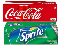 Coca-Cola 12-Pack Soda Only $2.33 at Dollar General!