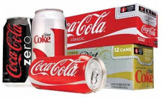 Coke 12-pack Cans Only $2.17 at CVS!