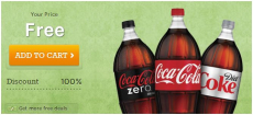 FREE Coca Cola 2-Liter at Lowes Foods and JustSave Stores!