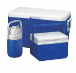 Coleman 3 pk Cooler Combo only $19.97 (reg $49.86)- Available Again!